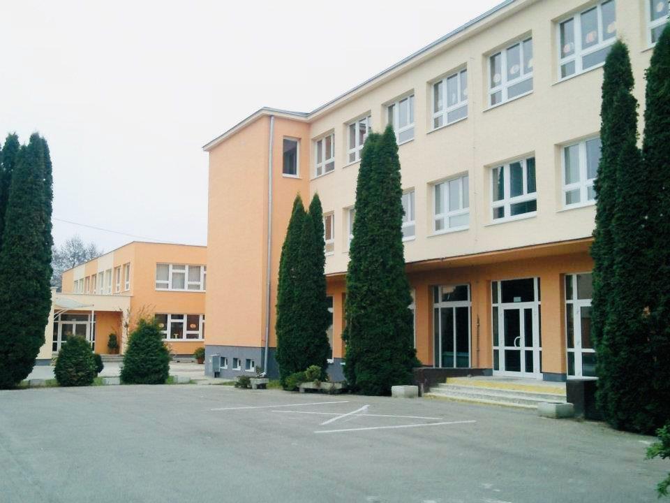 Základná škola Nitrianske Rudno