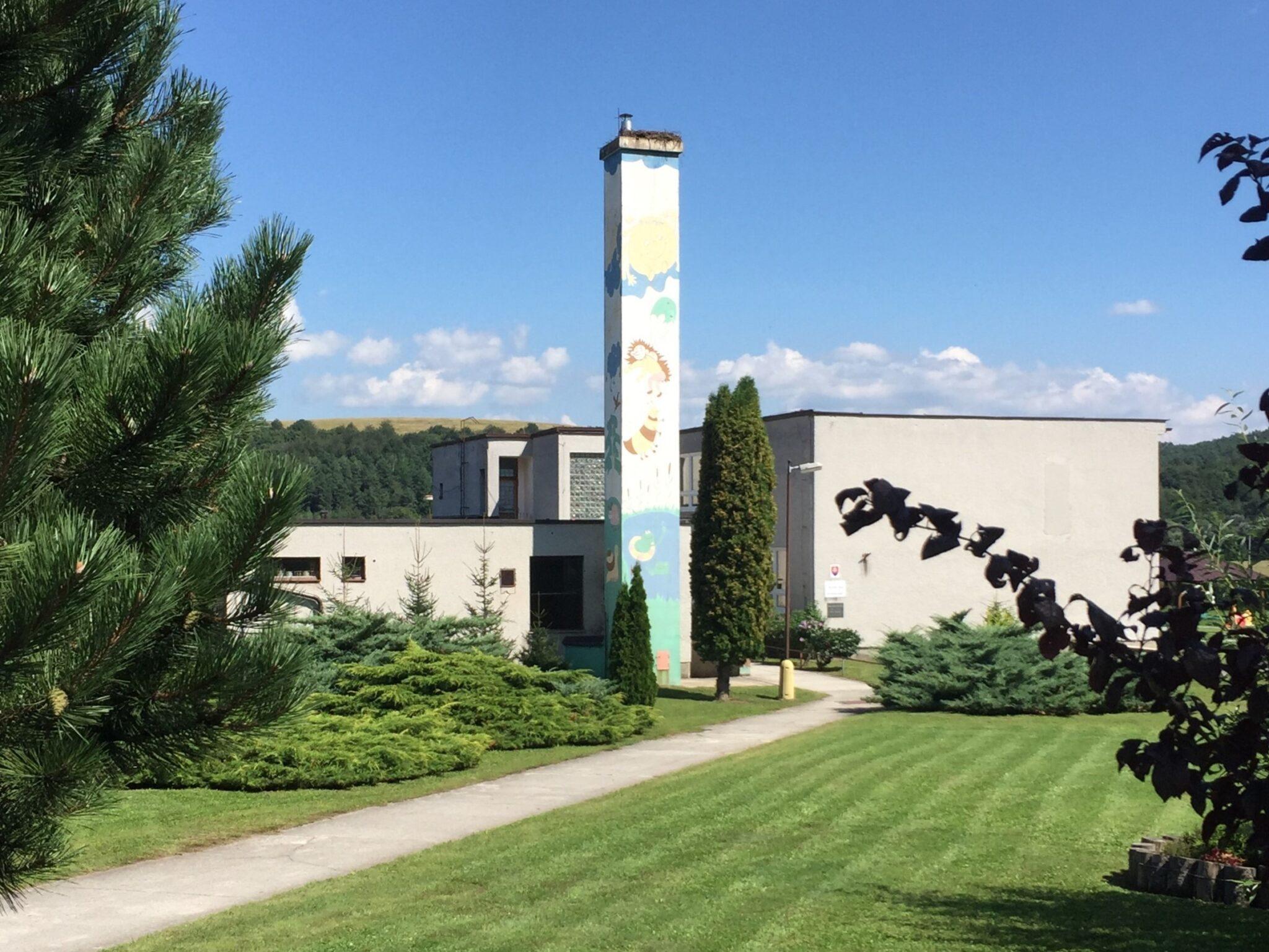 Materská škola Nitrianske Rudno